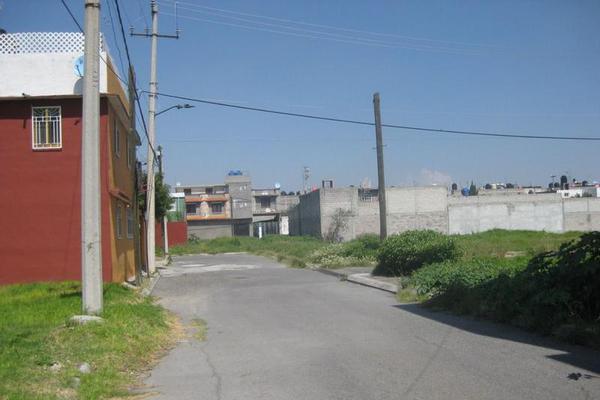 Foto de terreno habitacional en venta en  , joyas de coacalco, coacalco de berriozábal, méxico, 12831623 No. 02