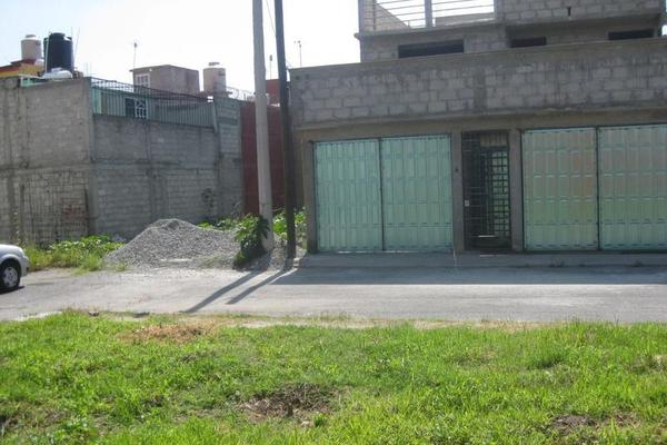 Foto de terreno habitacional en venta en  , joyas de coacalco, coacalco de berriozábal, méxico, 12831623 No. 03
