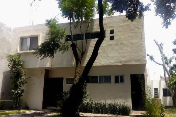 Foto de casa en venta en  , joyas de los jilgueros, cuernavaca, morelos, 10074909 No. 01