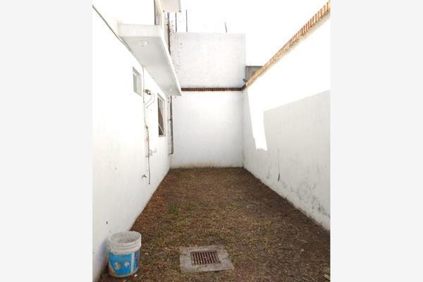 Foto de casa en venta en  , joyas del astillero, tlayacapan, morelos, 8614927 No. 07