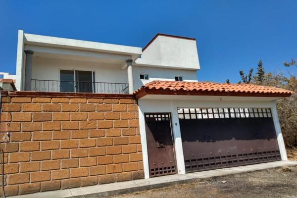 Foto de casa en venta en  , joyas del astillero, tlayacapan, morelos, 8614927 No. 09