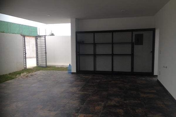 Foto de casa en venta en  , joyas del campestre, tuxtla gutiérrez, chiapas, 2623968 No. 02