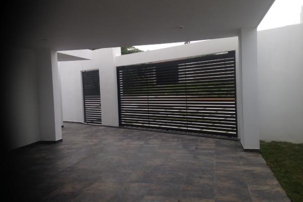 Foto de casa en venta en  , joyas del campestre, tuxtla gutiérrez, chiapas, 2623968 No. 03