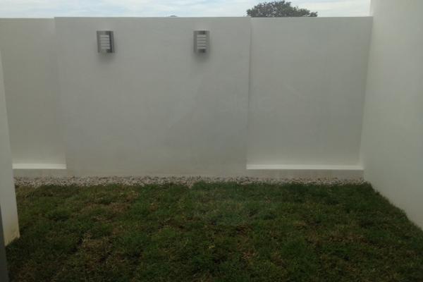 Foto de casa en venta en  , joyas del campestre, tuxtla gutiérrez, chiapas, 2623968 No. 11