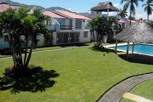 Foto de casa en venta en joyas del marques 555, llano largo, acapulco de juárez, guerrero, 3104172 No. 01