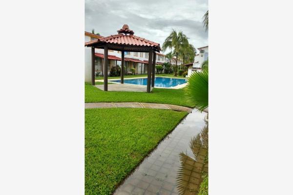 Foto de casa en venta en joyas del marques 555, llano largo, acapulco de juárez, guerrero, 3104172 No. 02