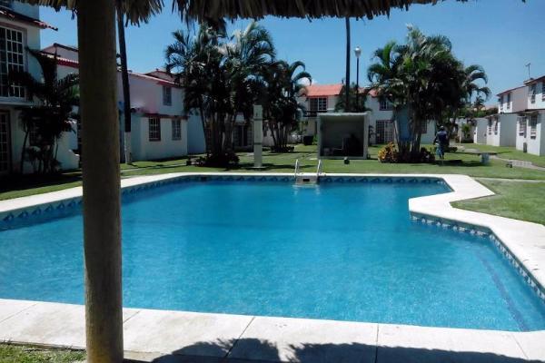 Foto de casa en venta en joyas del marques 555, llano largo, acapulco de juárez, guerrero, 3104172 No. 03