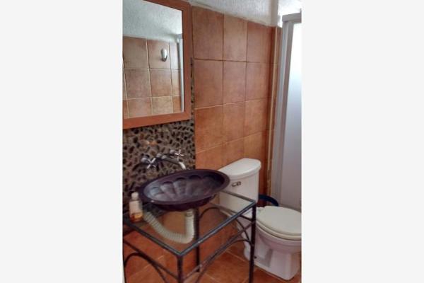 Foto de casa en venta en joyas del marques 555, llano largo, acapulco de juárez, guerrero, 3104172 No. 08