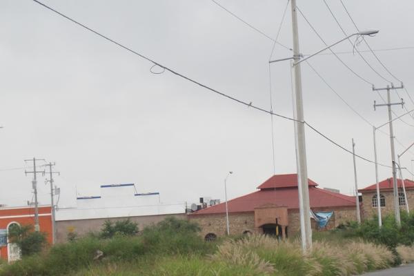 Foto de terreno comercial en venta en  , joyas del pedregal, apodaca, nuevo león, 2642142 No. 04