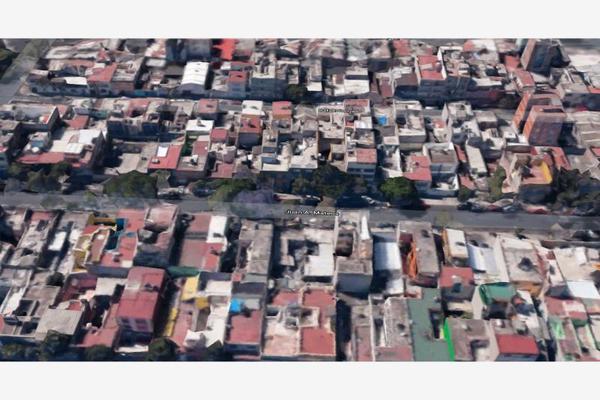 Foto de terreno habitacional en venta en juan a. mateos 00, obrera, cuauhtémoc, df / cdmx, 0 No. 05