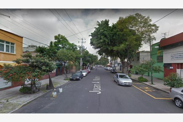 Foto de terreno habitacional en venta en juan a. mateos 00, obrera, cuauhtémoc, df / cdmx, 0 No. 07