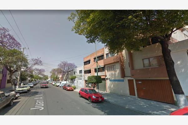 Foto de casa en venta en juan a. mateos 106, obrera, cuauhtémoc, df / cdmx, 0 No. 02
