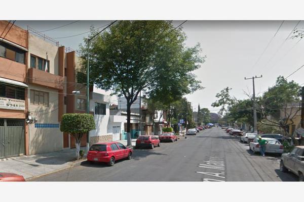 Foto de casa en venta en juan a. mateos 106, obrera, cuauhtémoc, df / cdmx, 0 No. 03