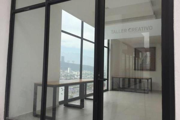 Foto de departamento en venta en juan aldama 1, centro, monterrey, nuevo león, 8120067 No. 22