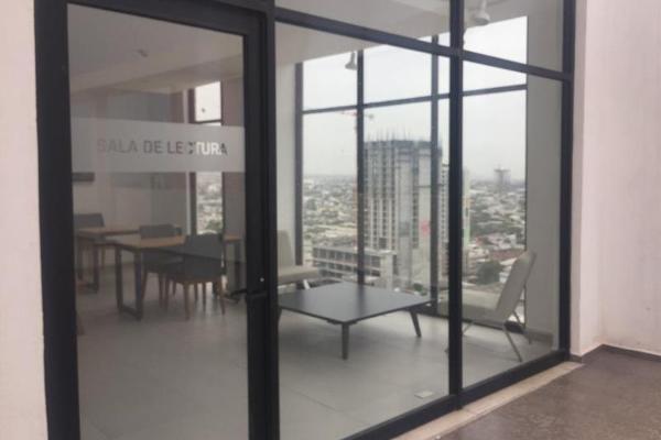 Foto de departamento en venta en juan aldama 1, centro, monterrey, nuevo león, 8120067 No. 28