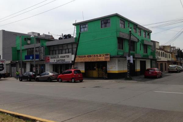 Foto de edificio en venta en juan aldama , paseo tollocan infonavit, toluca, méxico, 3383001 No. 02