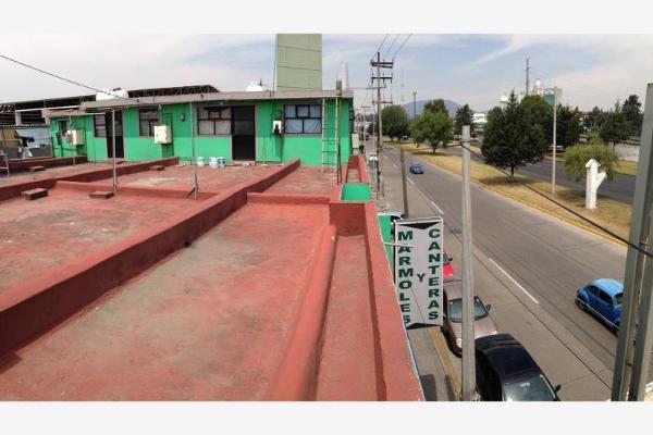 Foto de edificio en venta en juan aldama , paseo tollocan infonavit, toluca, méxico, 3383001 No. 05