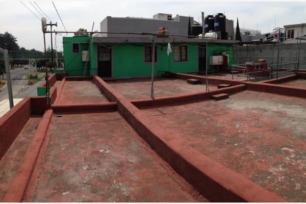 Foto de edificio en venta en juan aldama , paseo tollocan infonavit, toluca, méxico, 3383001 No. 06