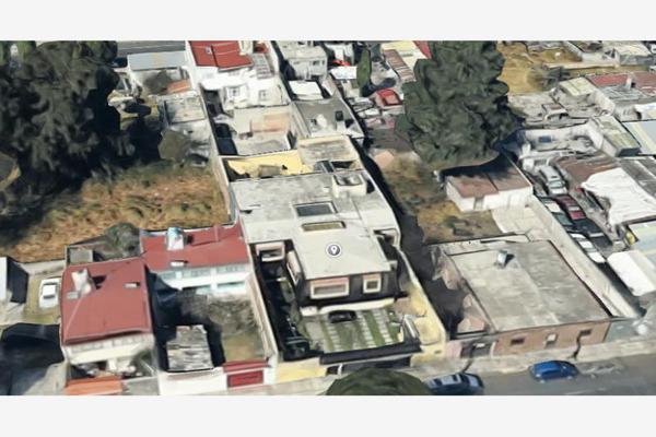 Foto de casa en venta en juan aldama sur 708, francisco murguía el ranchito, toluca, méxico, 16911323 No. 02