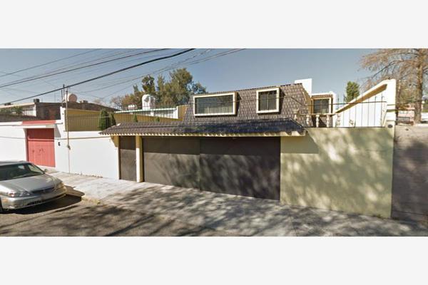Foto de casa en venta en juan aldama sur 708, francisco murguía el ranchito, toluca, méxico, 16911323 No. 04