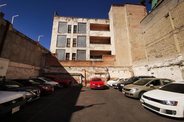 Foto de terreno habitacional en venta en juan alvarez 10, centro (área 2), cuauhtémoc, df / cdmx, 0 No. 06