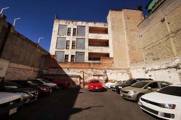 Foto de terreno habitacional en venta en juan alvarez 10, centro (área 2), cuauhtémoc, df / cdmx, 0 No. 07