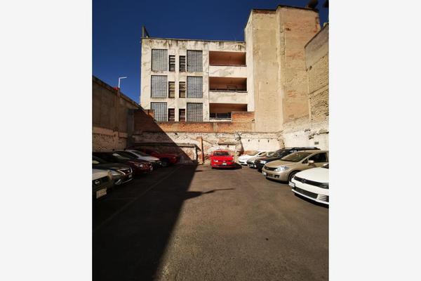 Foto de terreno habitacional en venta en juan alvarez 10, centro (área 2), cuauhtémoc, df / cdmx, 0 No. 08