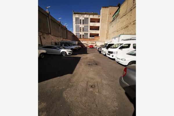 Foto de terreno habitacional en venta en juan alvarez 10, centro (área 2), cuauhtémoc, df / cdmx, 0 No. 09