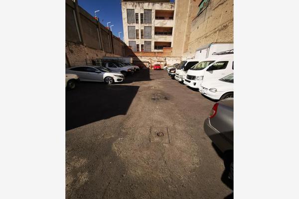 Foto de terreno habitacional en venta en juan alvarez 10, centro (área 2), cuauhtémoc, df / cdmx, 0 No. 10