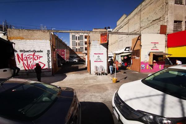 Foto de terreno habitacional en venta en juan alvarez 10, centro (área 2), cuauhtémoc, df / cdmx, 0 No. 14