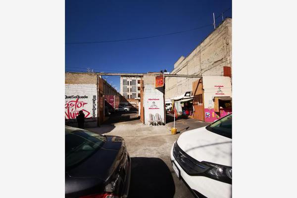 Foto de terreno habitacional en venta en juan alvarez 10, centro (área 2), cuauhtémoc, df / cdmx, 0 No. 15