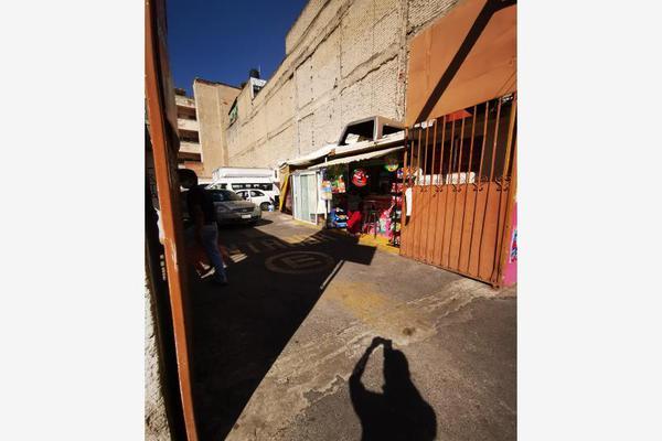 Foto de terreno habitacional en venta en juan alvarez 10, centro (área 2), cuauhtémoc, df / cdmx, 0 No. 16