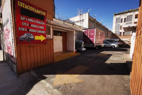 Foto de terreno habitacional en venta en juan alvarez 10, centro (área 2), cuauhtémoc, df / cdmx, 0 No. 18