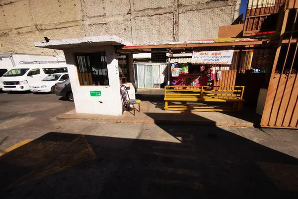 Foto de terreno habitacional en venta en juan alvarez 10, centro (área 2), cuauhtémoc, df / cdmx, 0 No. 21