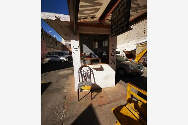 Foto de terreno habitacional en venta en juan alvarez 10, centro (área 2), cuauhtémoc, df / cdmx, 0 No. 22