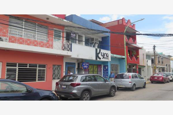 Foto de casa en venta en juan alvarez 100, villahermosa centro, centro, tabasco, 10096171 No. 01
