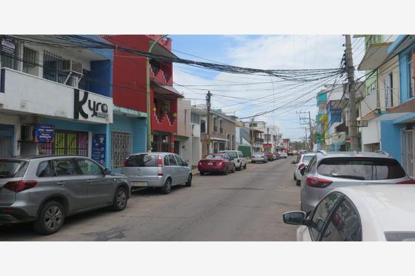 Foto de casa en venta en juan alvarez 100, villahermosa centro, centro, tabasco, 10096171 No. 02