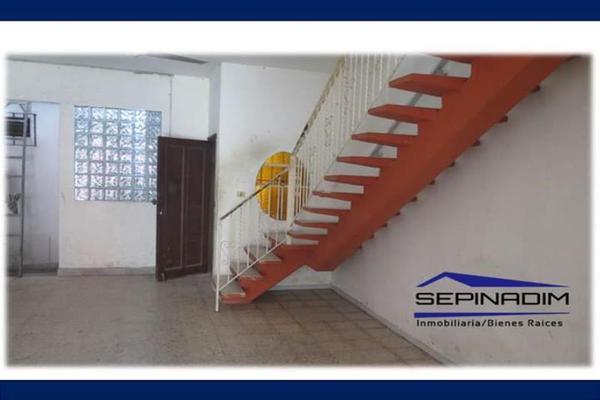 Foto de casa en venta en juan alvarez 100, villahermosa centro, centro, tabasco, 10096171 No. 04