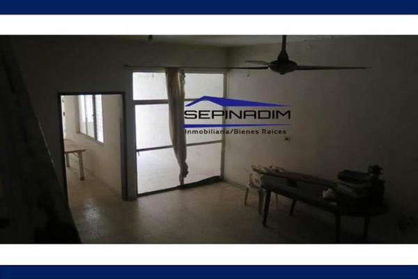 Foto de casa en venta en juan alvarez 100, villahermosa centro, centro, tabasco, 10096171 No. 06