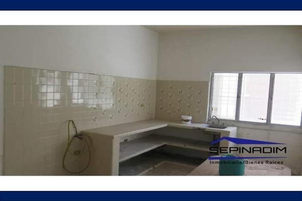 Foto de casa en venta en juan alvarez 100, villahermosa centro, centro, tabasco, 10096171 No. 09