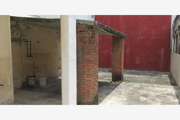 Foto de casa en venta en juan alvarez 100, villahermosa centro, centro, tabasco, 10096171 No. 12
