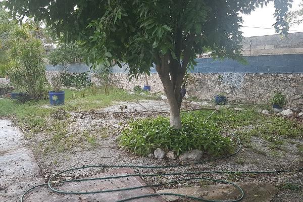 Foto de terreno habitacional en venta en  , juan b sosa, mérida, yucatán, 5688459 No. 05