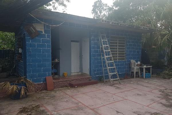 Foto de terreno habitacional en venta en  , juan b sosa, mérida, yucatán, 5688459 No. 06