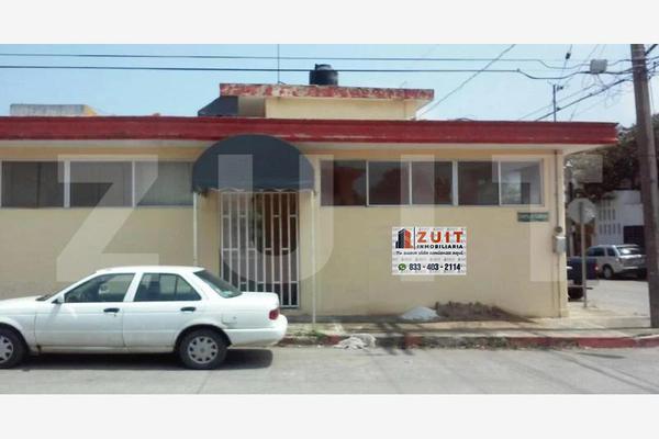 Foto de edificio en renta en juan b. tijerina 401, los pinos, tampico, tamaulipas, 0 No. 02
