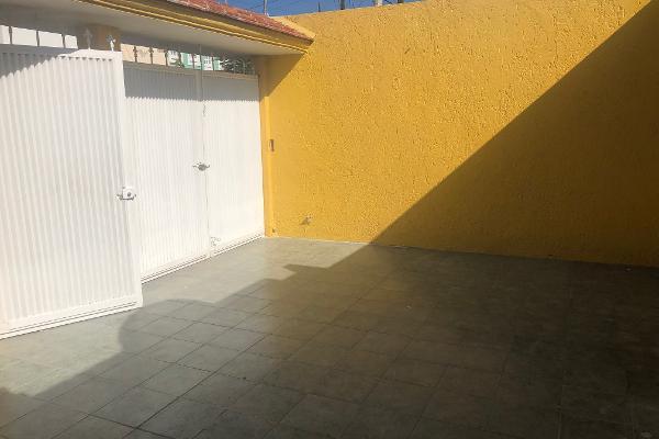 Foto de casa en venta en juan b.alcocer 352, praderas de los ángeles, corregidora, querétaro, 8843467 No. 04