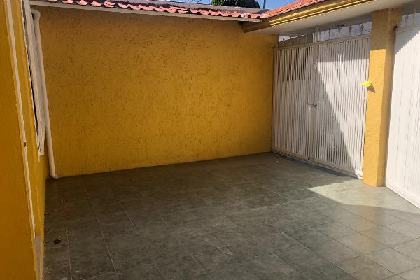 Foto de casa en venta en juan b.alcocer 352, praderas de los ángeles, corregidora, querétaro, 8843467 No. 05