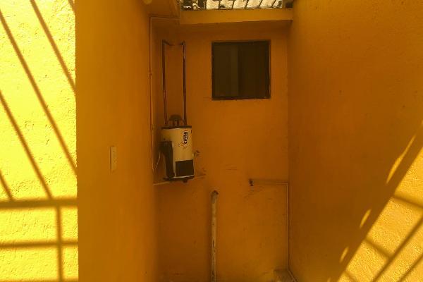 Foto de casa en venta en juan b.alcocer 352, praderas de los ángeles, corregidora, querétaro, 8843467 No. 17