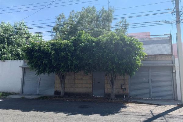 Foto de casa en venta en juan caballero y osio , bosques del acueducto, querétaro, querétaro, 10015167 No. 01