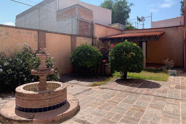 Foto de casa en venta en juan caballero y osio , bosques del acueducto, querétaro, querétaro, 10015167 No. 04