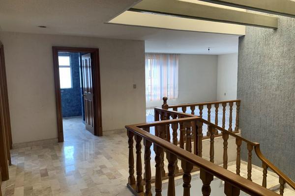 Foto de casa en venta en juan caballero y osio , bosques del acueducto, querétaro, querétaro, 10015167 No. 05